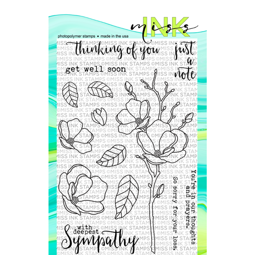 magnolia-stamp